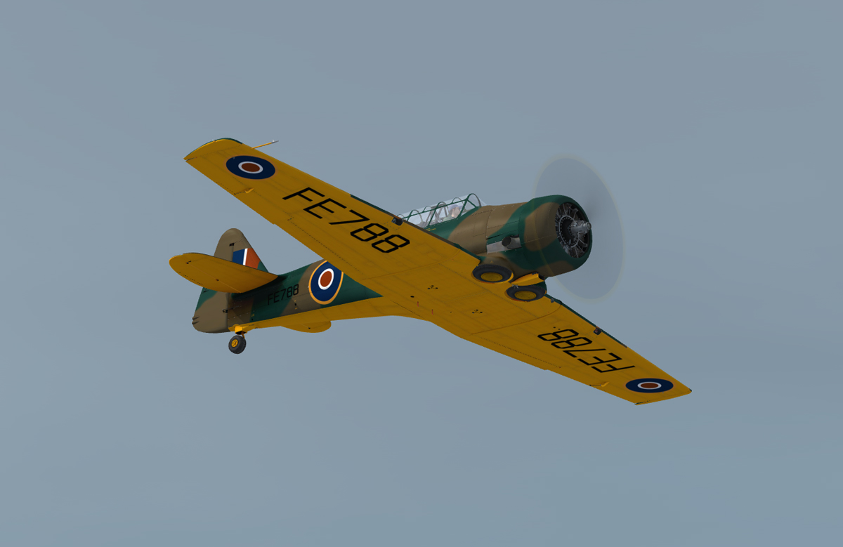 Finished Repaints - Page 21 - The A2A Simulations Community